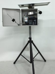 Real-time Class 1 Noise System (Germany) 2